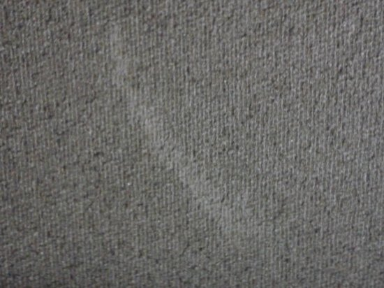 Best Western Plus Toronto North York Hotel & Suites : Stain on couch