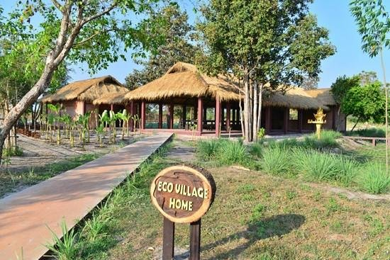 Eco-Village Homestay