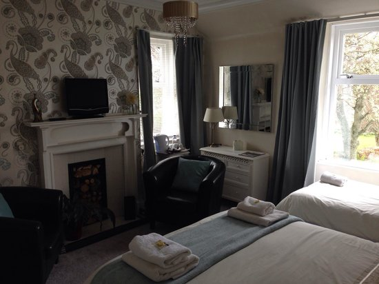 Blar Mhor B&B: Lovely decor