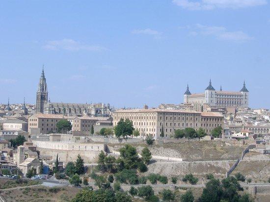 Catedral Primada: Toledo