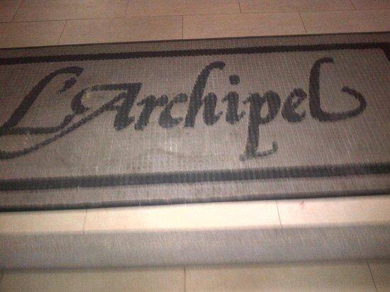 Hotel L'Archipel : larchipel