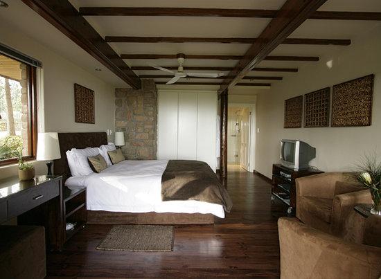 Lalapanzi Lodge: Room 4