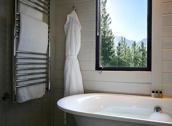 Lalapanzi Lodge: Suite