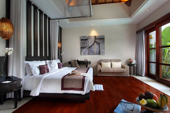 Aria Exclusive Villas and Spa