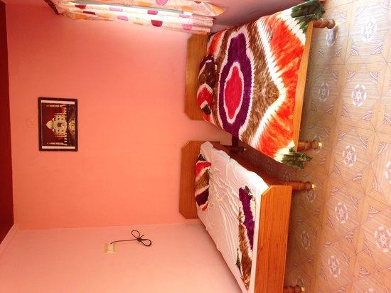 Heranca Goesa: Room 2