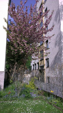 Savigny Hotel Frankfurt City: MGallery Hotel Savigny Frankfurt City