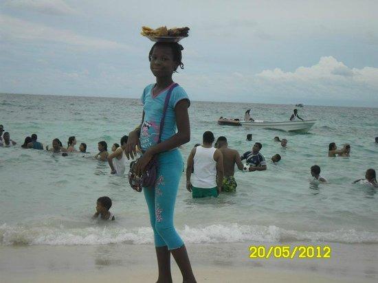 Tours en Islas del Rosario: Playa Blanca Isla Baru