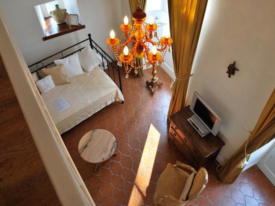 Chateau de Villereglan: Orangerie
