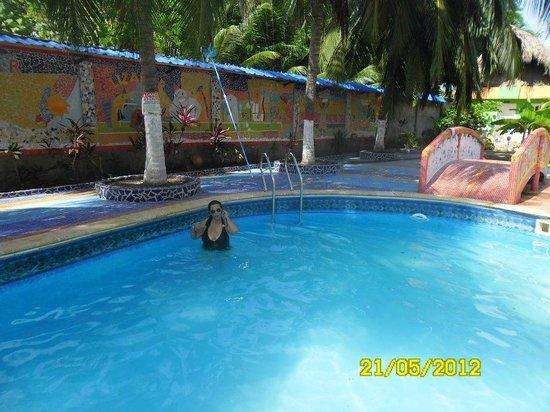 Tours en Islas del Rosario: Isla Lizamar