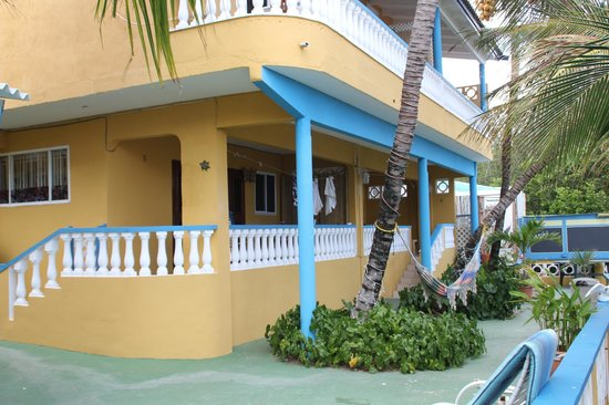 Limestone Holiday Resort: Unser Apartment