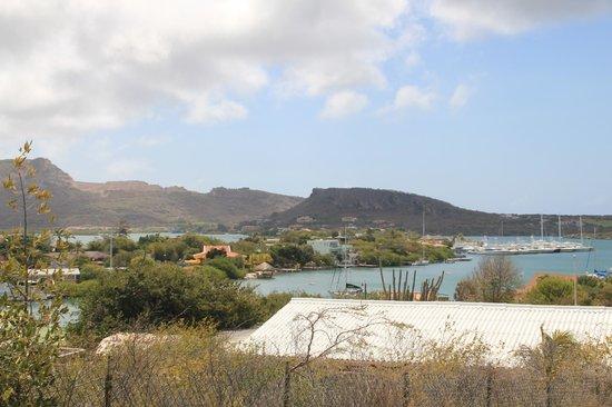 Limestone Holiday Resort: Spanish Water