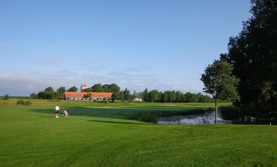 Samsø Golf Club