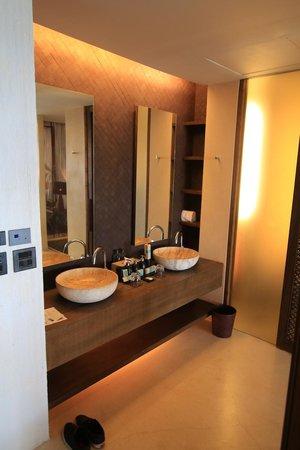 Hansar Samui Resort : XL-Room