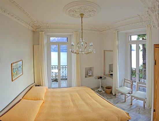 Bellavista: Room
