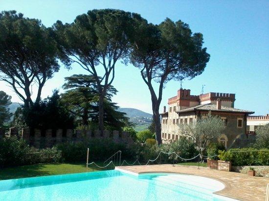 Borgo Dei Conti Resort: Pasqua 2014