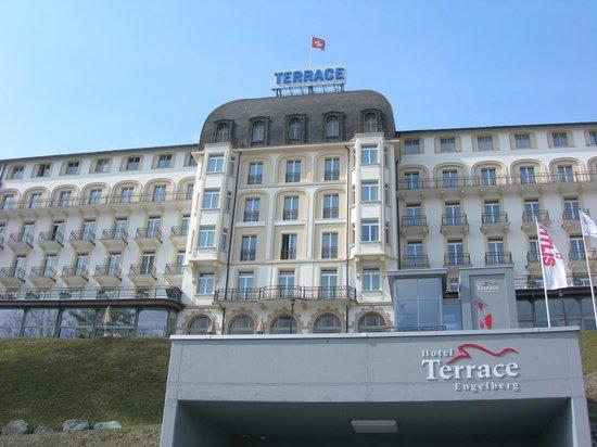Hotel Terrace: l'hotel