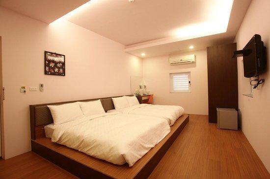 Lai Chi Te Hotel
