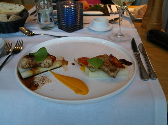 Pacific Eiland: Sweetbreads - Tastier Than You Would Think!