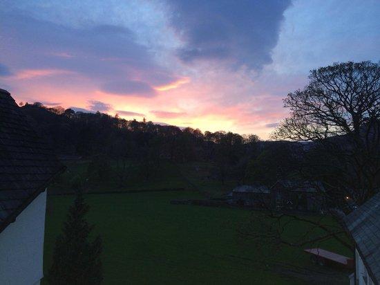 The Inn at Grasmere: Views !