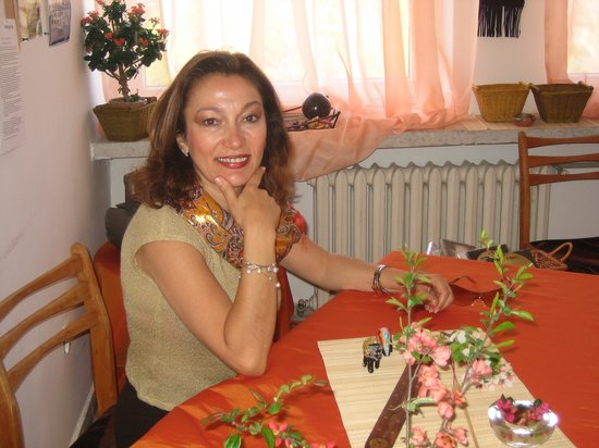 Puri Bagus Candidasa : Megi Koleva, Bulgaria