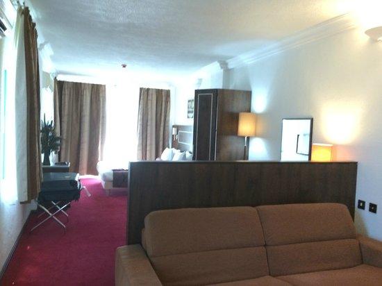 Alisa Hotels North Ridge : full room