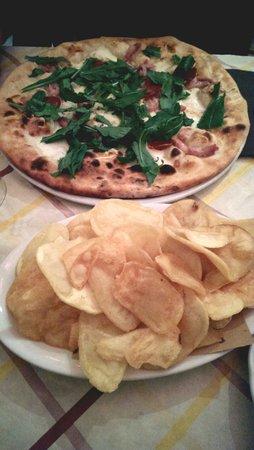 Trattoria - Pizzeria DONNA LUCIA