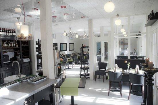 Restaurant Vestermolle