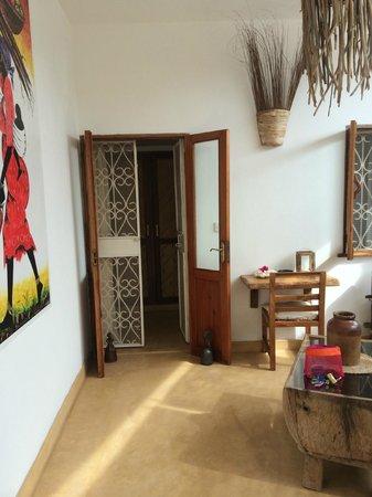 Zawadi Residence : camera