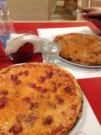 Lamericano pizzeria
