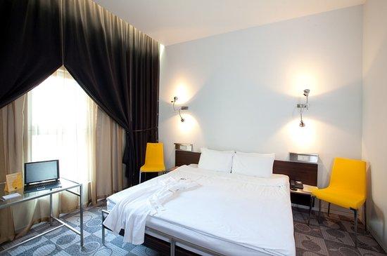 Golden Apple Boutique Hotel : Superior room