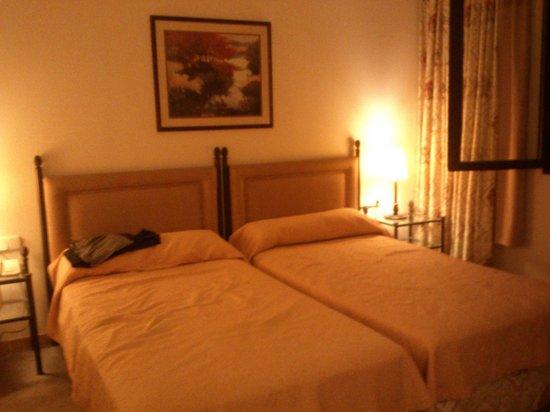 Hotel Termes de Montbrio - Resort Spa & Park: Habitación