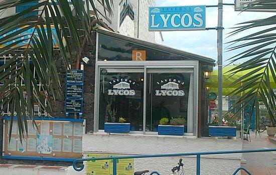 Taverna Lycos