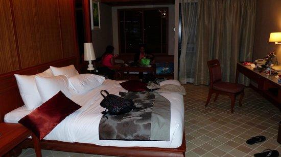 Holiday Inn Resort Phuket: Hotel Studio Room