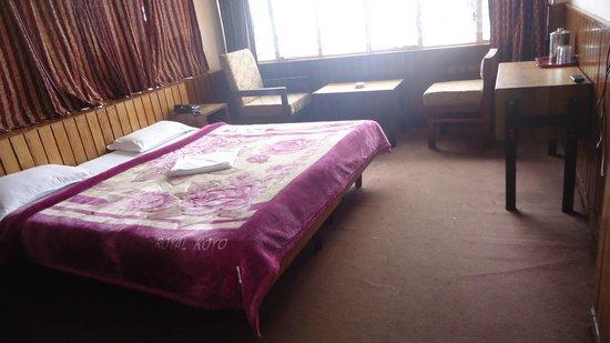 Hotel Polynia: DOUBLE DELUXE