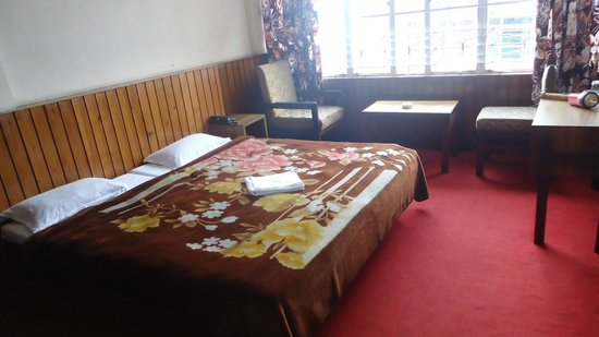Hotel Polynia: DINING