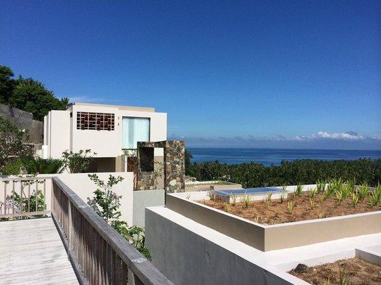 villa exterior picture of svarga resort lombok senggigi tripadvisor rh tripadvisor com