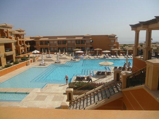 The Westin Soma Bay Golf Resort & Spa: swimming pool