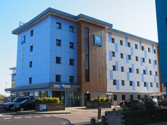 Ibis Budget Portsmouth: Hotel