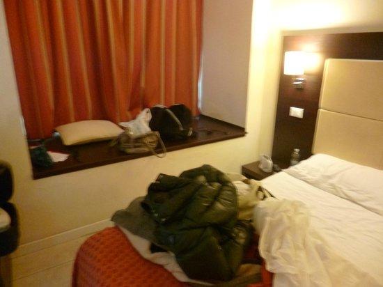 Hotel La Villa Resort : stanza