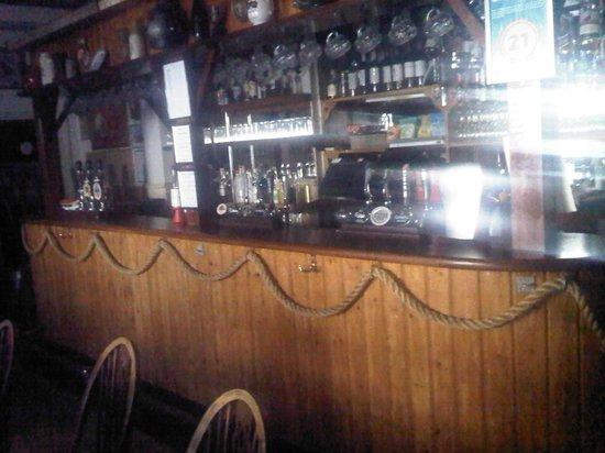 Seaview Hotel: Seaview Bar