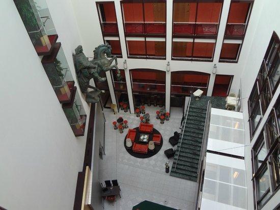 Derag Livinghotel Grosser Kurfürst : Vista hall