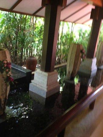 Bo Phut Resort & Spa: Lobby Area