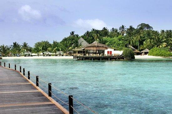 Nika Island Resort Bewertungen