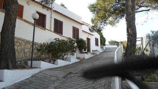 Village Ialillo: il mio appartamento