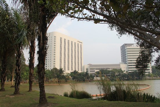 The Everly Putrajaya: отель