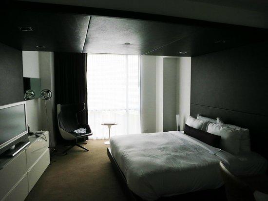 Kimpton Donovan Hotel: Room3