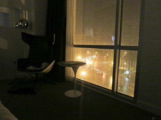 Kimpton Donovan Hotel : Room1