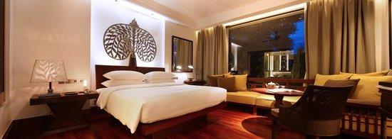 Park Hyatt Siem Reap: Park King Room