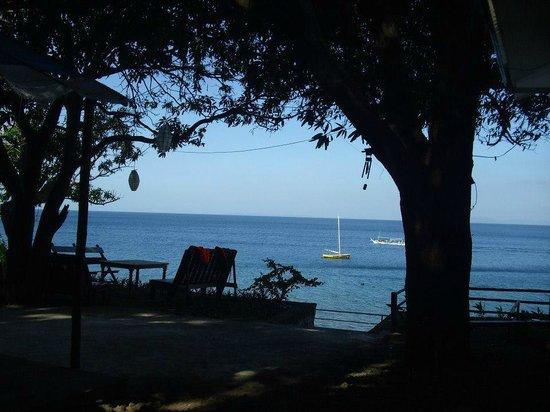 Sail Anilao: peaceful area where you can relax