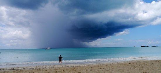 Jolly Beach Resort & Spa: Incredible beach views